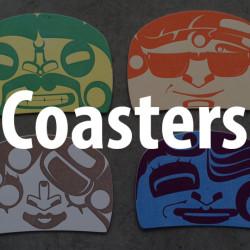 coasters image