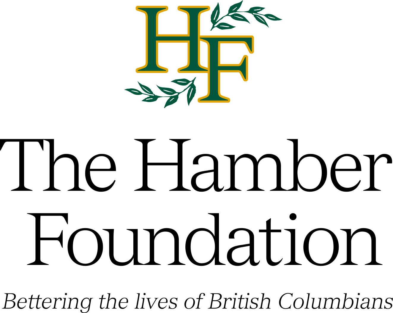 Image result for hamber foundation logo