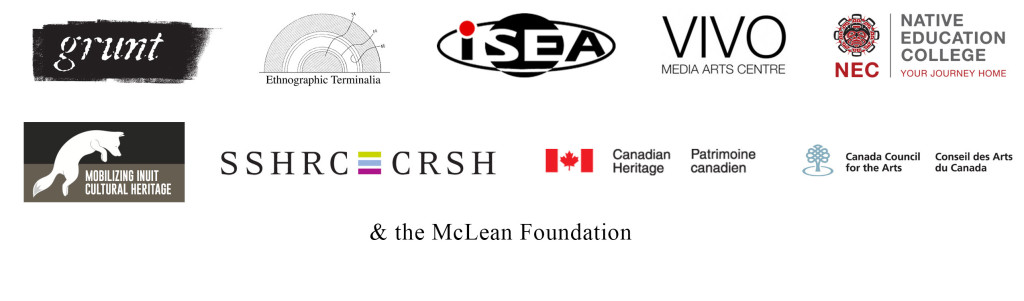 arcticnoise essay logos