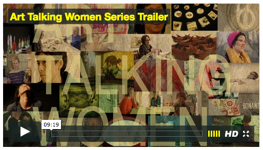 art talking women trailer screenshot