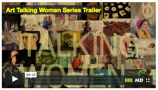 art talking women trailer screenshot