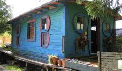 blue-cabin